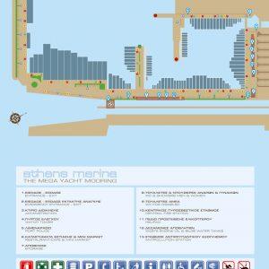 Athens Marina Plan